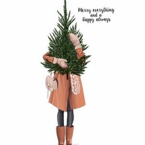 Other - Merry Christmas 🎄 Happy Everything 🎄.